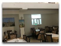 отель Old Khiva: Ресторан