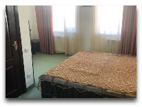 отель Old Khiva: Номер Standard