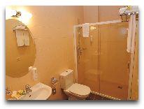 отель Old Mill Conference: Ванная комната