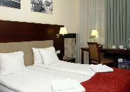отель Wellton Old Riga Palace: Номер economy