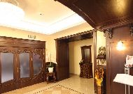 отель Wellton Old Riga Palace: Интерьер