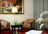 отель Wellton Old Riga Palace: Номер Junior Suite