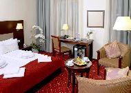 отель Wellton Old Riga Palace: Номер superior