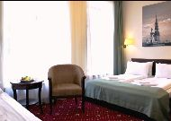 отель Wellton Old Riga Palace: Номер TRPL