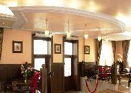отель Wellton Old Riga Palace: Вход в отель