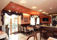 отель Wellton Old Riga Palace: Ресторан