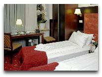 отель Rixwell Old Riga Palace: Номер economy