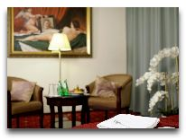 отель Rixwell Old Riga Palace: Номер Junior Suite