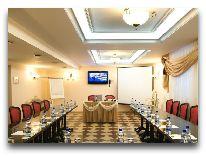 отель Rixwell Old Riga Palace: Конференц-зал
