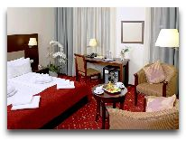 отель Rixwell Old Riga Palace: Номер superior