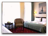 отель Rixwell Old Riga Palace: Номер TRPL