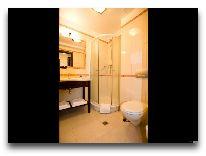 отель Rixwell Old Riga Palace: Номер standard