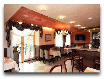 отель Rixwell Old Riga Palace: Ресторан