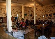 отель Old Seti: Ресторан