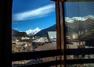 отель Old Seti: Вид из окна