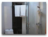 отель Old Seti: Ванная