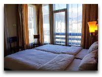 отель Old Seti: Номер Стандартный