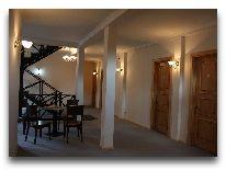 отель Old Seti: Коридор
