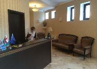 отель Old Tiflis: Ресепшен отеля