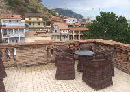 отель Old Tiflis: Ресторан отеля