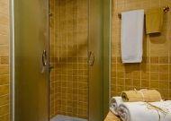 отель Old Tiflis: Ванная номере