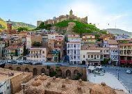 отель Old Tiflis: Вид из отеля