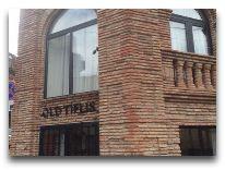 отель Old Tiflis: Фасад отеля