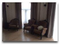 отель Old Tiflis: Номер Superior с видом на старый город