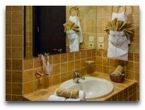 отель Old Tiflis: Ванная в номере