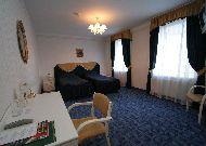 отель Olevi Residents: Cтандартный номер
