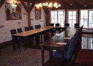 отель Olevi Residents: Конференц-зал