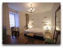 отель Olevi Residents: Номер Deluxe