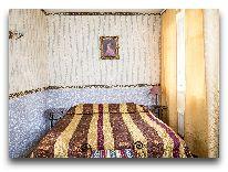 отель Olevi Residents: Номер Suite 2-х комнатный