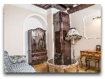 отель Olevi Residents: Номер Suite 3-х комнатный