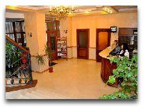 отель Olimp Club: Reception