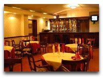 отель Olimp Club: Бар отеля