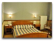 отель Olimp Club: Двухкомнатный полулюкс