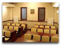 отель Olimp Club: Конференц-зал
