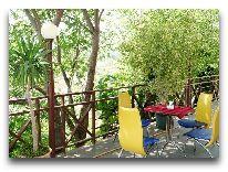 отель Olimpia Hotel: Кафе