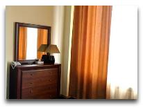 отель Olimpia Hotel: Номер Twin