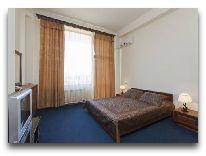 отель Olimpia Hotel: Номер Dbl