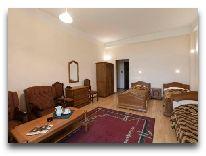 отель Olimpia Hotel: Номер Tripl