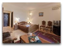 отель Olimpia Hotel: Номер Luxe
