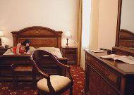 отель Olimpia Jermuk: Номер Luxe