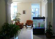 отель Olimpia Jermuk: Холл отеля