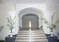 отель Olimpia Jermuk: Парадная лестница