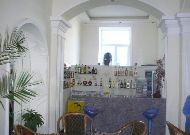 отель Olimpia Jermuk: Бар отеля