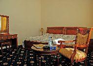 отель Olimpia Jermuk: Номер полу-люкс
