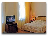 отель Olimpia Jermuk: Двухместный номер