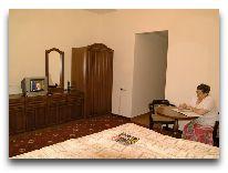 отель Olimpia Jermuk: Одноместный номер